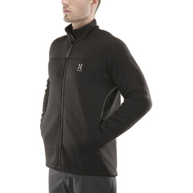 Haglöfs M's Swook Jacket True Black